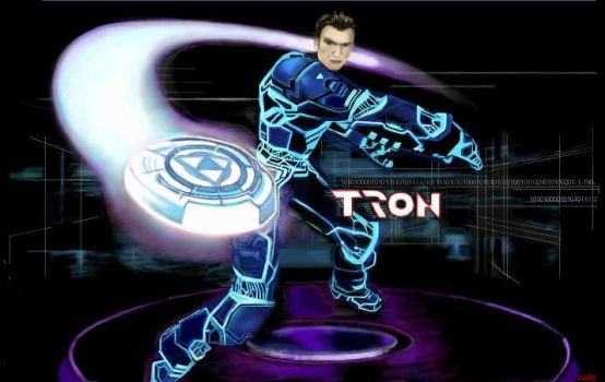 -Tron- by serendipity04