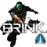 Brink Dock Icon by Rich246