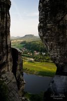 Bastei - Saxon Switzerland 2 by LunaFeles