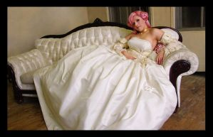 Princess Euphemia by Angelicacosplay