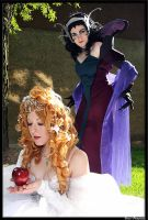 Enchanted : Wicked by g0N3Morganna