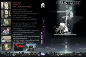 Speed Grapher by ADstudi0