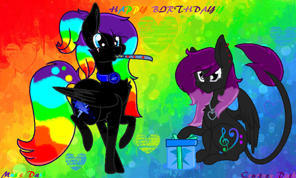 Party by MusicDash2005