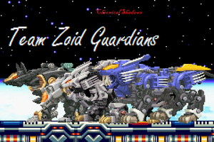 Team Zoid Guardians by Shadows-Core