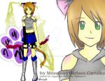 Ivy Mitsuno_14 wallpaper by Ivy-Mitsuno