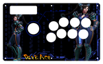 ChunLi Madcatz TE stick idea 2 by Ace-Killa-51-50