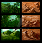 Thumbnail 1 : Badlands|Jungle by Freesong