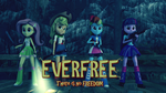 [SFM] Left 4 Dead EqG: EVERFREE FOREST by FD-Daylight