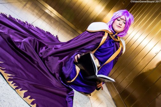 Anime Boston 2017 - Sacred Stones(PS) 03 by VideoGameStupid