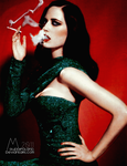 Eva Green by GuddiPoland