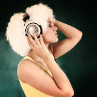 feel the music by photoflake