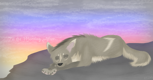 .: Pieces + Speed Paint :. by MorningAfterWolf