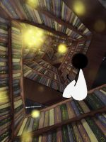 Spiral Library-Replacia by Jb-H