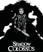 shadow of the colossus by superpascoal