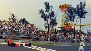 Alain Prost (Mexico 1988) by F1-history
