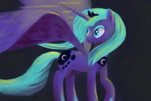 Luna breeze by khyperia