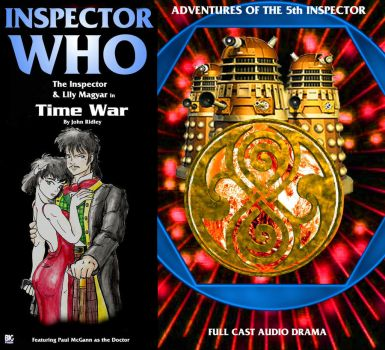 Time War by Inspector97