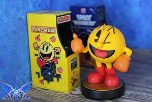 35 Years of Pacman by BoboMagroto