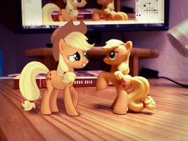 [Contest Entry] Huh?...What? [PIRL] by colorfulBrony