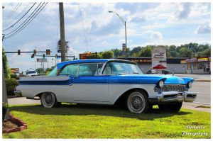 A Mercury Monterey by TheMan268