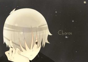 PM- Charon by MainstreamPanda