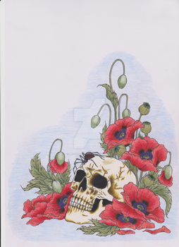 Lest we forget (scanned in final) by Beowulf1976