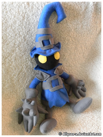 Veigar Plush by Allyson-x