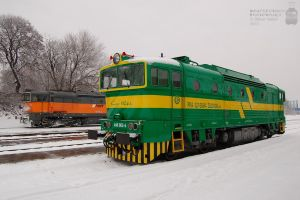 468 002-4 and 753 705-3 resting in Gyorszabadhegy by morpheus880223
