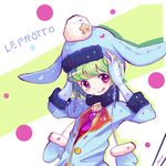 Leprotto by Fumuu