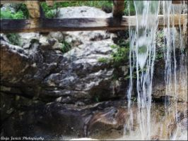 Water... by AnjatheSuperman