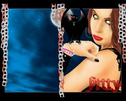PITTY RULES by TOKITOS