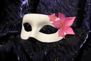 First of Spring Mask by ToTheMask