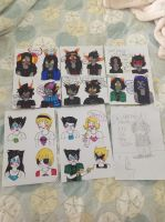 HERE, HAVE SOME HOMESTUCK by AnyaGladstone