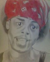 Antoine Dodson by baritone1980