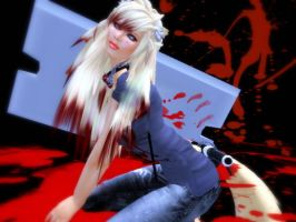 Loli Blood One by quietwarmth