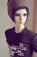 bjd: in search of style by Chu-Momo