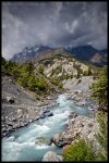 Sabje Khola by Dominion-Photography