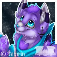 C - Icon - C-o-c-r-a by Temrin