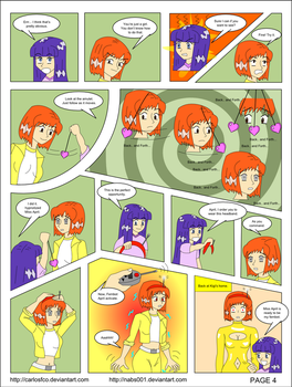 Fembot April - Page 4 by Nabs001