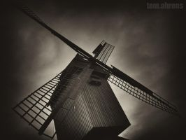 The Mill by Ego-Shooter