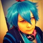 Sabakon 2015 Aoba by CagedEmotion
