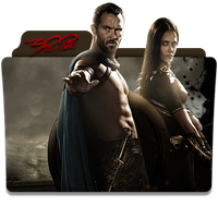 300 Rise of an Empire by jithinjohny