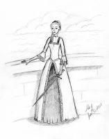 Lady of the Seas - Lady Emily by Whisperwings