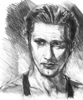 Eric Northman by Vimes-DA