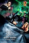 Batman Forever Fan Poster by timmax9