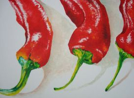 chiles by Davo15