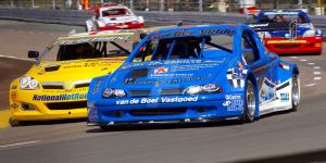 Lauren van der Velde National Hot Rod 78 @ Ipswich by Petrol-Head-Images