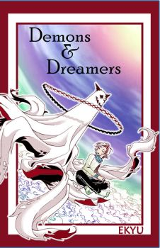 Demons and Dreamers -cover- by ekyu