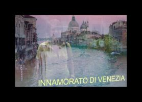 I want to be in Venice... by insa-nity