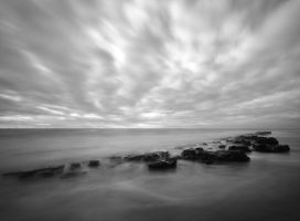 A seaside rock by lomatic